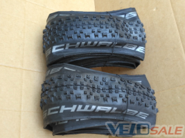 Покрышки Schwalbe Racing Ralph Performance 29x2.25 - Комсомольск - 650 грн.
