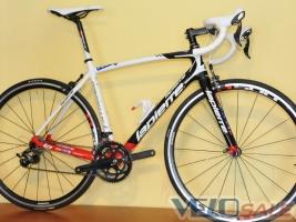 продам Lapierre sensium  300 - Одесса - Новый шоссейный велосипед rigid 1300 дол.