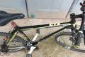 Продам велосипед CAPRIOLO OXYGEN 26 ,состояние.