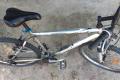 Продам велосипед GIANT,рама хром,из Германии.