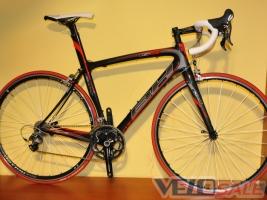 ПРОДАМ BH G5 - Одесса - Новый шоссейный велосипед rigid 1600 дол.