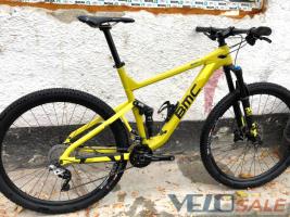 BMC Speedfox 02 (Швейцария) Состояние нового