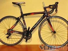 SALE Wilier IZOARD XP - Одесса - Новый шоссейный велосипед rigid 1200 дол.