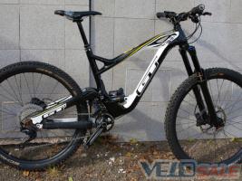 GT Force X Carbon Pro (США)