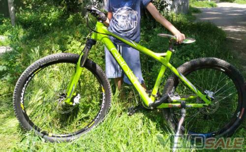 Розыск велосипеда Ghost SE 2000 - Винница