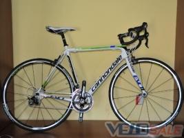 Куплю Cannondale EVO - Одесса - Новый шоссейный велосипед rigid 1600 дол.