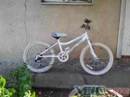 "Велосипед Chill Out ""20"" - Івано-Франківськ - 1800 грн."