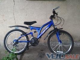 Дитячий велосипед ВМ - Івано-Франківськ - 1600 грн.