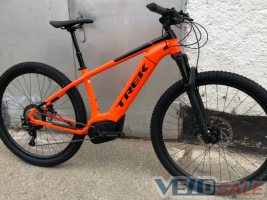 Trek Powerfly 7 (2019) Новый