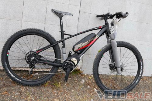 Fantic XF3 (Италия) Новый. Электро