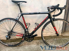Cannondale SuperSix Evo Hi-Mod Di-2