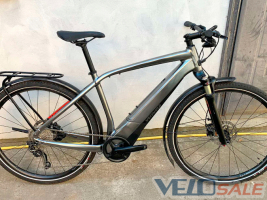 Specialized TURBO VADO 3.0 (2019 Новый. Электро)