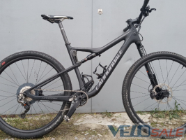 Cannondale Scalpel-Si Carbon 2 (2018)
