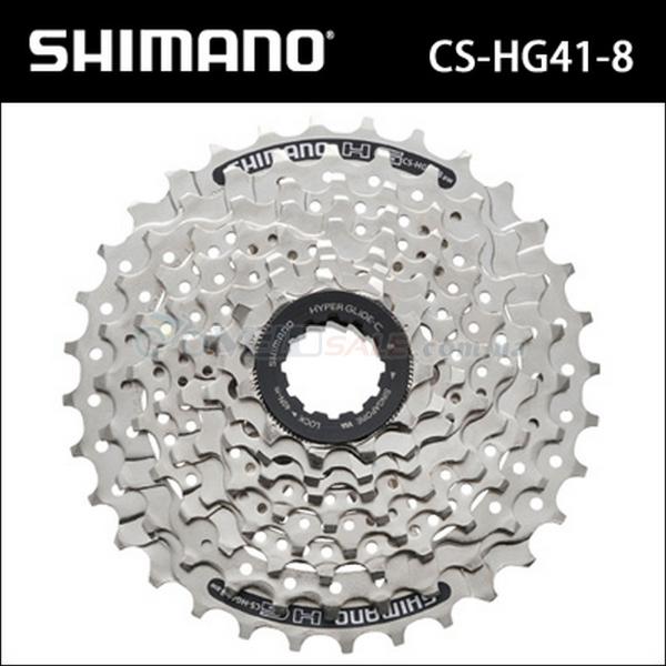 Кассета Shimano Acera CS-HG41-8 звезд набор 11-32Т - Чернігів - 295 грн.