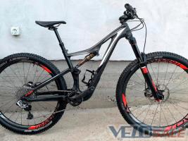 Specialized Stumpjumper S-Works FSR Carbon - Львов - 2600 дол.