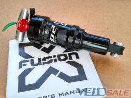 Амортизатор X-Fusion O2 Pro R (165x38mm), новый - Комсомольск - 2400 грн.