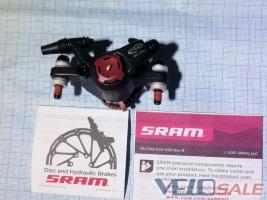 Дисковый тормоз оригинал Sram AM BB7 MTB FR/RR  Са - Чернігів - 1175 грн.