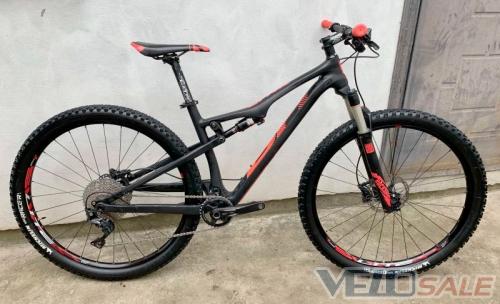 BH Lynx Race Carbon 2018 (Испания)
