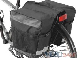 Сумка на багажник Roswheel Sahoo 142004 на 28 лит - Чернігів - 577 грн.
