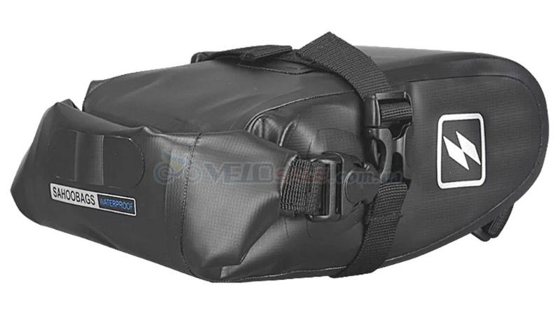 Водостойкая сумка под седло Roswheel Sahoo 131363- - Чернігів - 357 грн.
