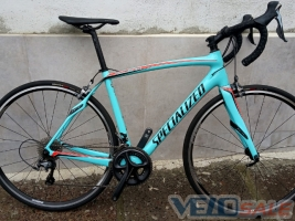 Specialized Roubaix SL4 Expert 2016 Состояние нового