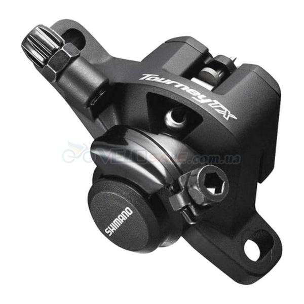 Дисковый тормоз (механика) Shimano BR-TX805  Специ - Чернігів - 445 грн.
