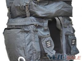 Сумка на багажник велобаул Roswheel Essentials 141 - Чернігів - 1391 грн.