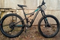 Specialized Rhyme FSR Expert Carbon