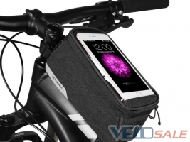 Сумка на раму под смартфон Roswheel Essential 1214 - Чернігів - 355 грн.