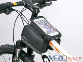 Сумка на раму под смартфон Roswheel R-Tex 12813L-A - Чернігів - 485 грн.