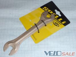 Конусные ключи Spelli SBT-152, комплект 2шт.  Сайт - Чернігів - 125 грн.