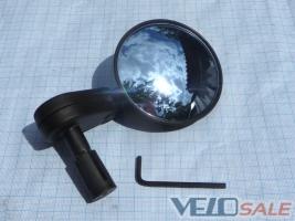 Зеркало антибликовое Spelli SBM-4065 круглое  Сайт - Чернігів - 225 грн.