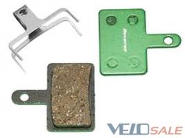 Дисковые тормозные колодки полу-метал Spelli SDP-2 - Чернігів - 170 грн.