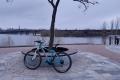 Розыск велосипеда Leon HT-LADY - Киев