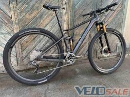 BMC Fourstroke 01 XTR Di2 (2016г. Швейцария)