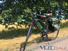 Scott Venture 10 2012 на ремне - Кіровоград - 14500 грн.