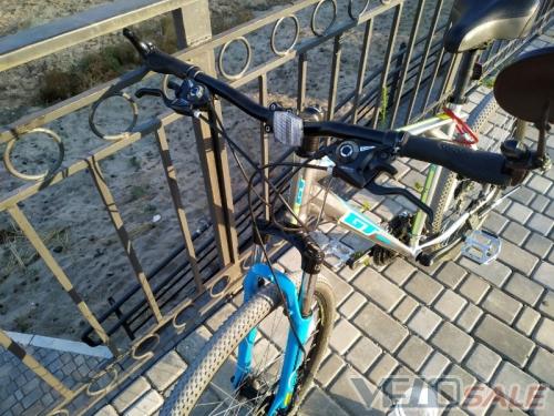Розыск велосипеда Gt aggressor - Киев