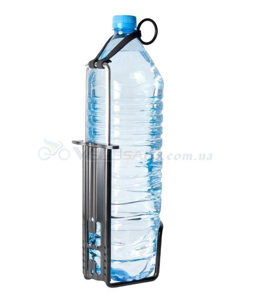 Флягодержатель XLC BC-A07 для бутылок 1л-1.5л  Сай - Чернигов - 225 грн.