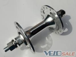 Втулка передняя промы Avanti Fix_Single алюминиева - Чернигов - 267 грн.