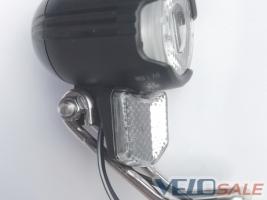 Фара передняя Buchel для динамовтулки 40 Lux Led G - Чернигов - 291 грн.