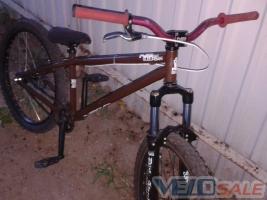 Продам NS Bikes sub - Дніпропетровськ - гірський, mtb велосипед hardtail 5500 грн.