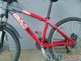 Продам Rock Machine stampede - Житомир - Новий рама для велосипеда 2000 грн.
