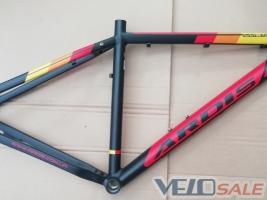Велосипедная рама Ardis Lucas 29 алюминий гидрофор - Чернигов - 2525 грн.