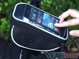 Сумка на вынос под смартфон Roswheel R-Tex 11810L- - Чернигов - 349 грн.