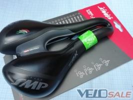 Седло Selle SMP TRK Large Black Italy  Сайт произв - Чернигов - 1645 грн.