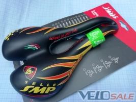 Седло Selle SMP Extreme Medium Italy  Сайт произво - Чернигов - 2295 грн.
