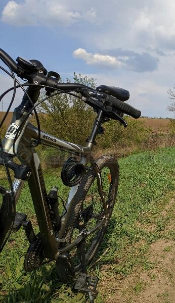 Розыск велосипеда Mascotte attack - Харьков