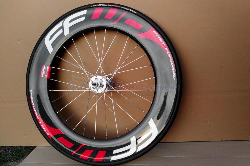 Трековое заднее колесо Fast Forward F9T