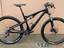 Scott Genius Carbon 910 (2014)