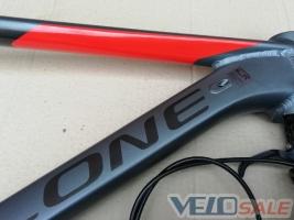Велосипедная рама 29 Cyclone Pro 2.0 на оси с гидр - Чернігів - 7911 грн.